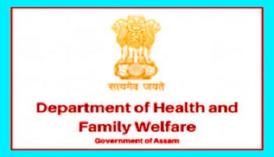 Assam Health Department Recruitment