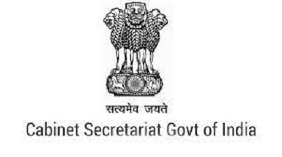 Cabinet Secretariat Recruitment 2021
