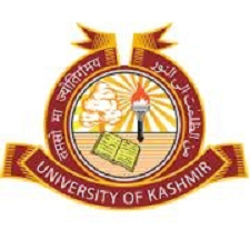 Kashmir University Recruitment 2021