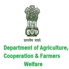 Ministry of Agriculture & Farmers Welfare Recruitment