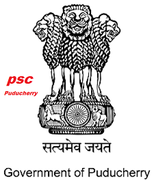 Puducherry PSC Recruitment 2021