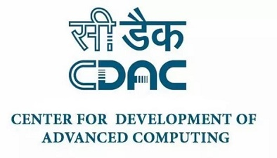 CDAC Noida Recruitment