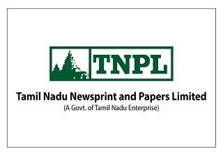 TNPL Recruitment