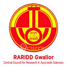 RARIDD Gwalior Recruitment 2021